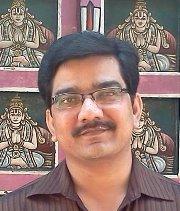 Pritam Krishna