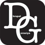 Dhrupal Gorasiya