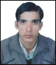 FAYAZ AHMAD